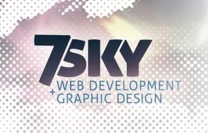 Thank you David and 7sky Design!