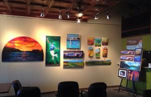 Kansas City Art Show