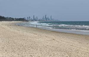 Farewell Paradise…Surfers Paradise That Is.
